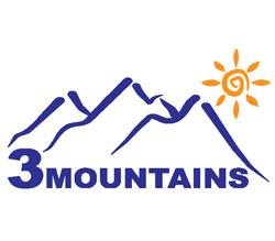 """Хотел """"3 Планини"""""""