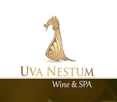 Uva Nestum wine and spa