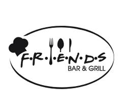 Friends bar & grill