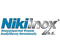 niki-inox AB TERM partner